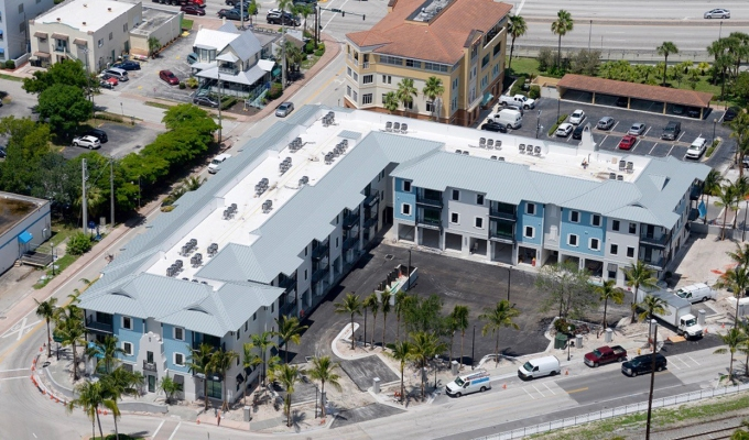 Azul Apartments Featured in TCPalm