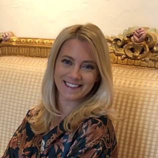 Allison Parkes, IIDA AS Director of Interior Design