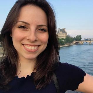 Jacquelyn Ranieri Director of Marketing