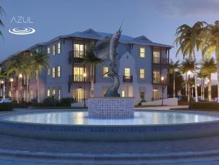 Azul Apartments