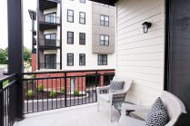 Excelsior Park Balcony