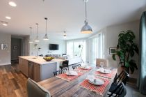 Excelsior Park Dining Area and Kitchen 2