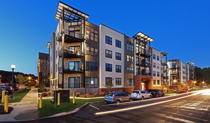 Excelsior Park Apartments