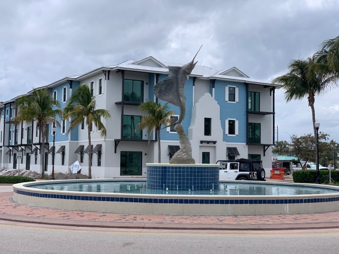 Azul Apartments Stuart