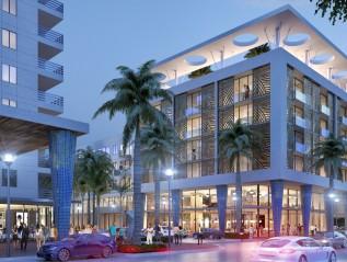 Dania Beach CityCenter