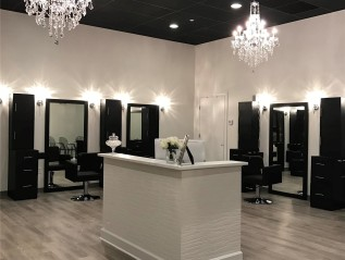 Robert James Salon